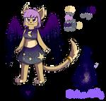 OTA Furry Angel CLOSED