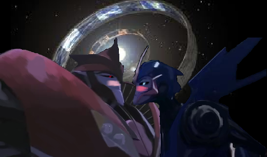 Transformers Xxx 34
