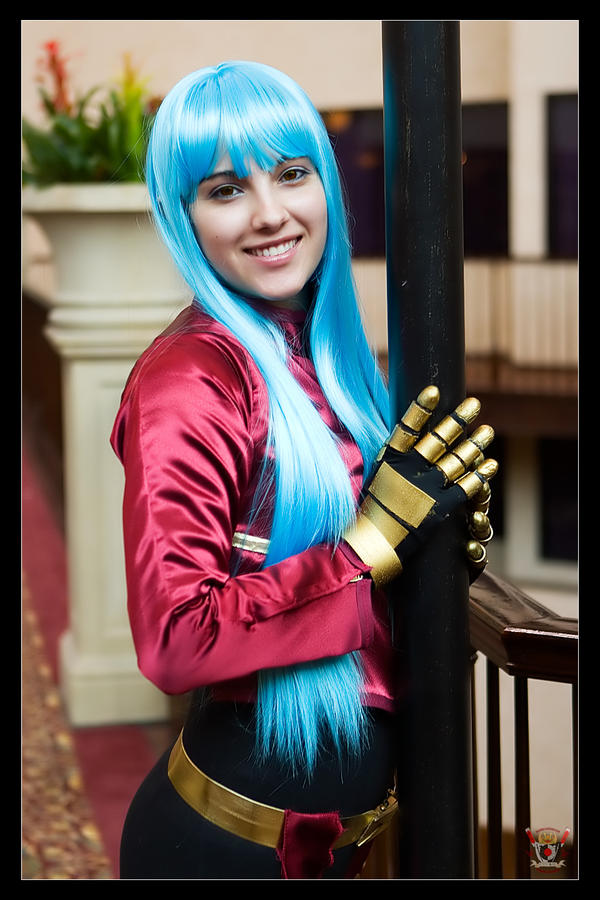 Kula - Winning Smile by Kuragiman