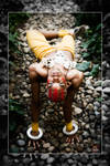 Dhalsim - Right Side Up