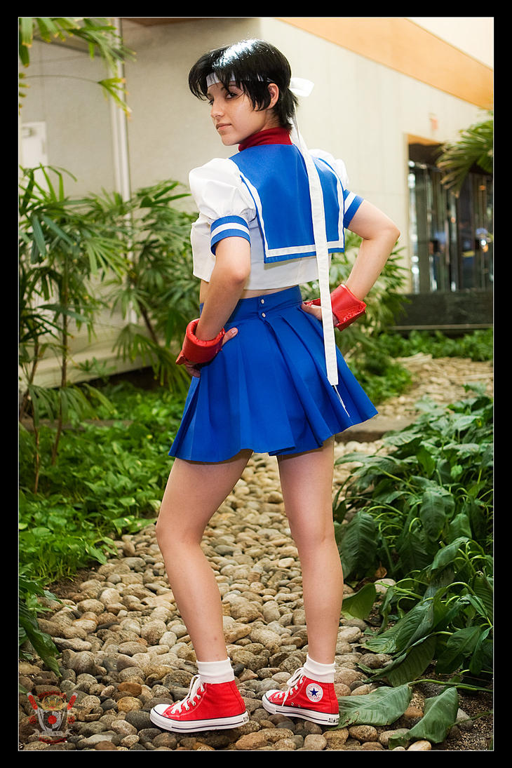 [Imagen] cosplay solo chicas kof Sakura___Ruby_Slippers_by_Kuragiman
