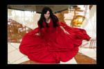 Elisabeta - Red as Blood