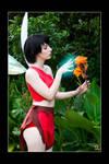 Crysta - Fairy Magic