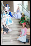 Neopets - Fairy Magic