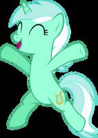 Lyra by chipmagnum