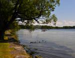 Seneca Lake State Park, Geneva NY, USA
