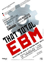 That Total EBM event