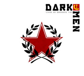 Darkmen sleeve design