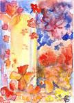 Flowers by GabrielleKelly