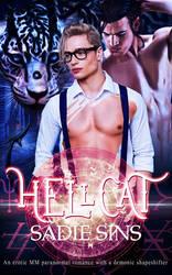 Hellcat Cover by GabrielleKelly