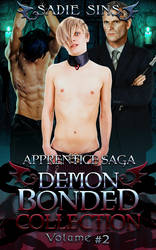 Demon Bonded Collection Volume #2 by GabrielleKelly
