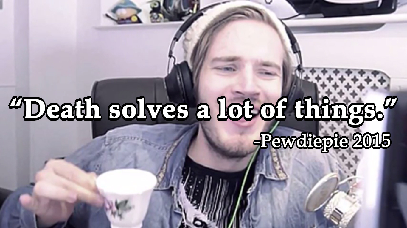 pewds is fabulous by - photo #37