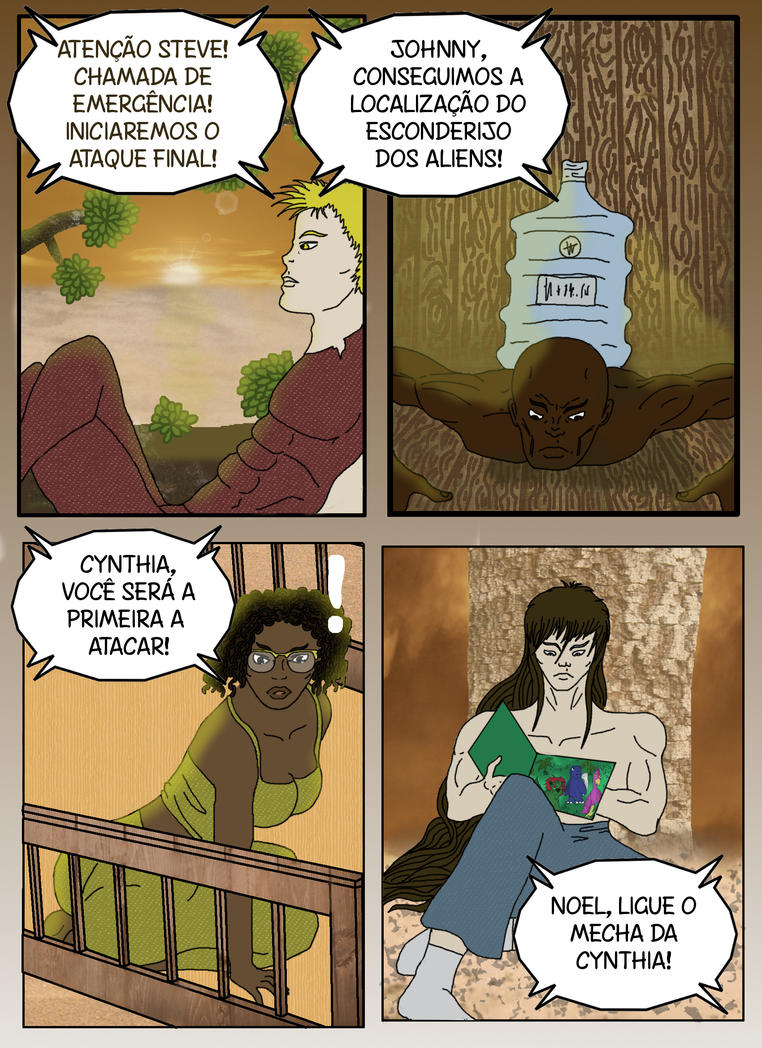 Pagina 05 - Terra 8021 by LuisHB1