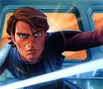 Anakin - Clone Wars