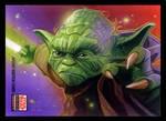 Star Wars Galaxy 5 Yoda