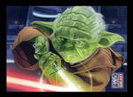 Yoda Galaxy 7