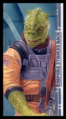 Bossk color web