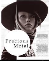 PM Magazine Layout Page 2 by taliii