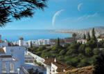 Andalusian dream