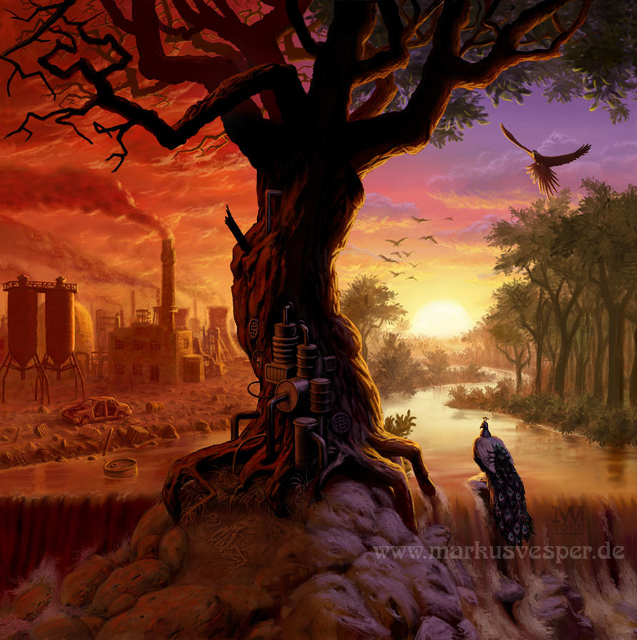 Sad Songs Of Hope by Acrylicdreams