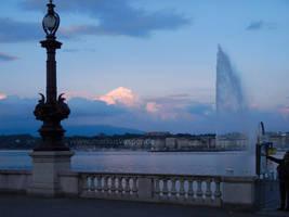 Geneva by Acrylicdreams
