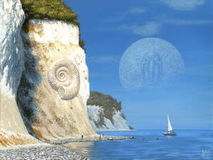The Ammonite's Dream