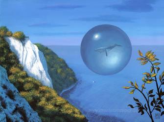 Ruegen surreal 3 by Acrylicdreams