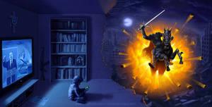 Headless Beast - Phantom Fury
