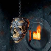 maximum Metal by Acrylicdreams