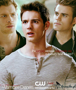poster 3x21 Before Sunset