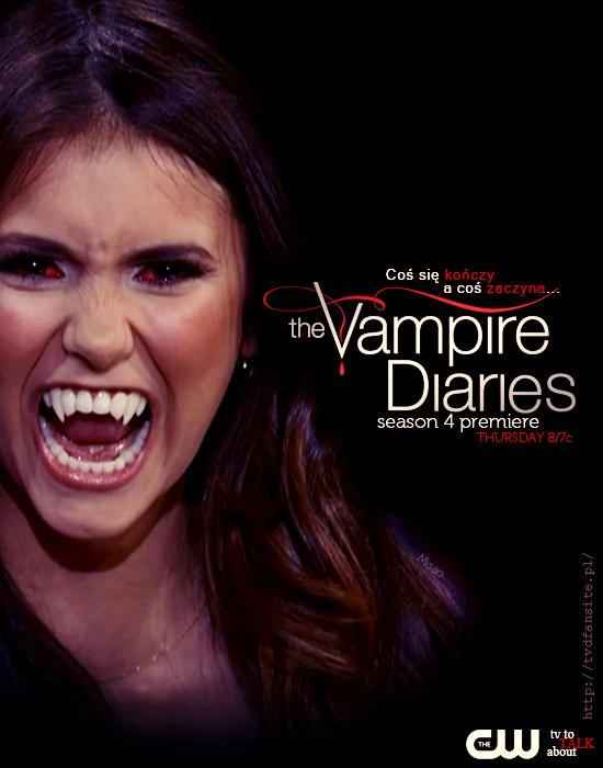 дневники вампира вампиры картинки