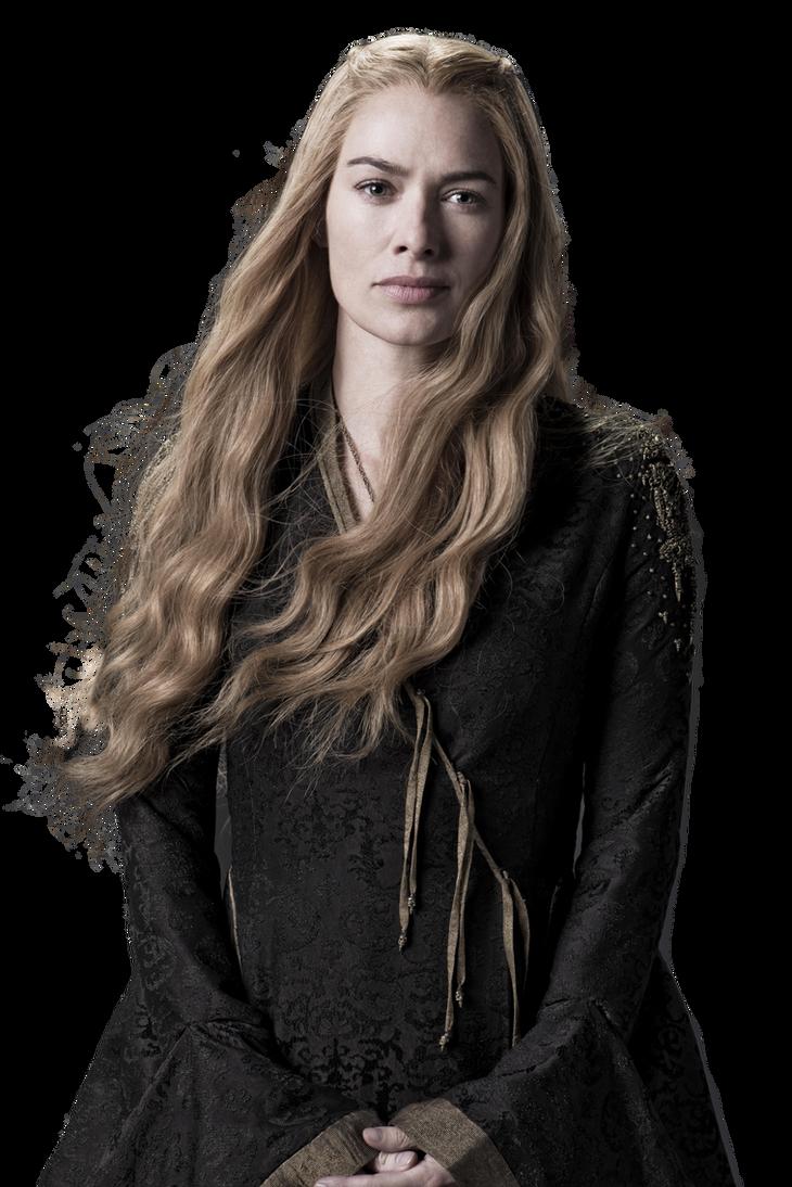 Pide tu Sabias que... Cersei_lannister__render__by_devilmisao-d8letdf