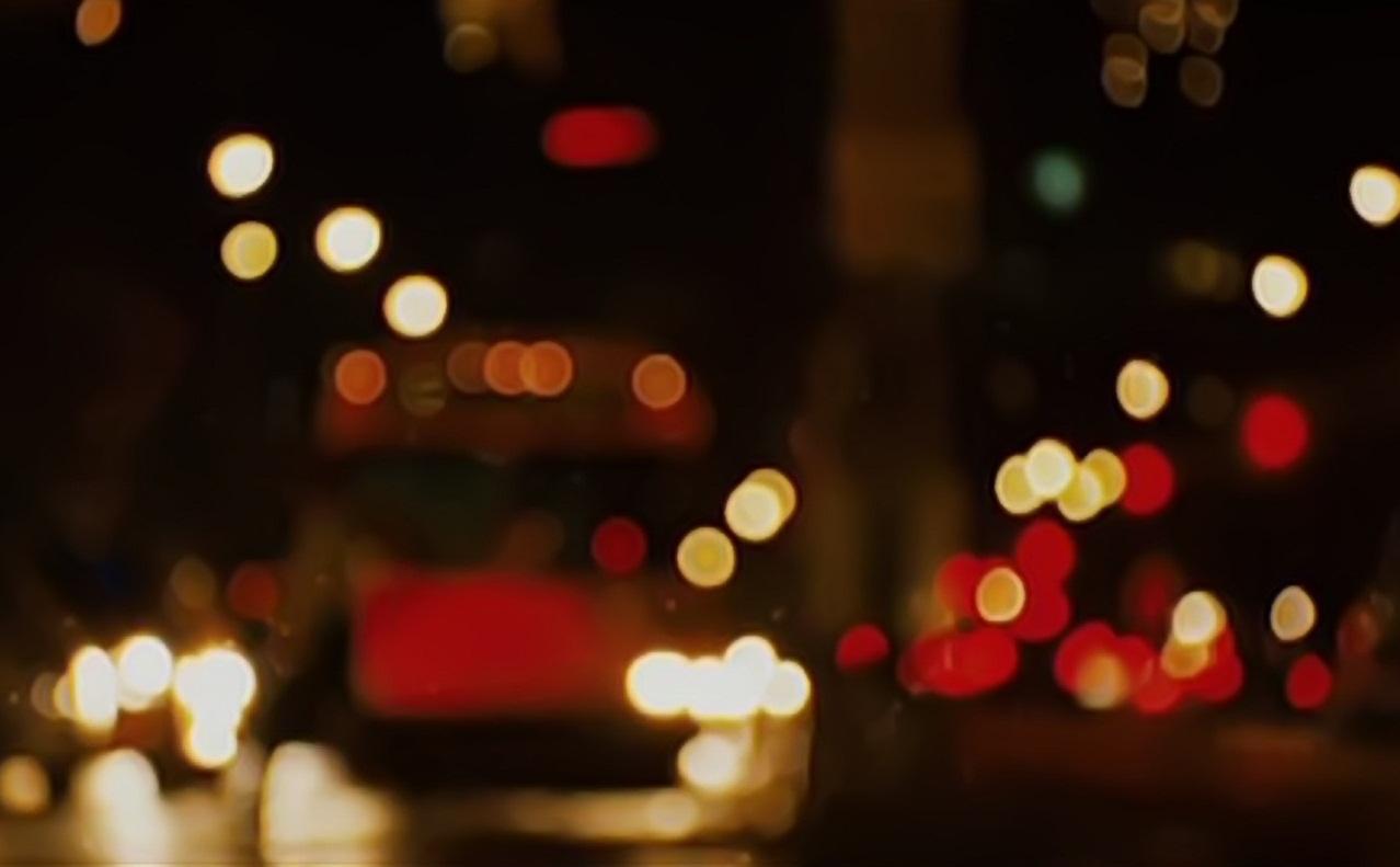 bokeh city lights photo - photo #14