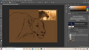 Lioness progres 0.0...: