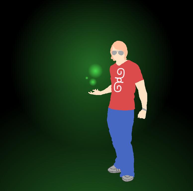 Rick: Bring a light by CaptianQ