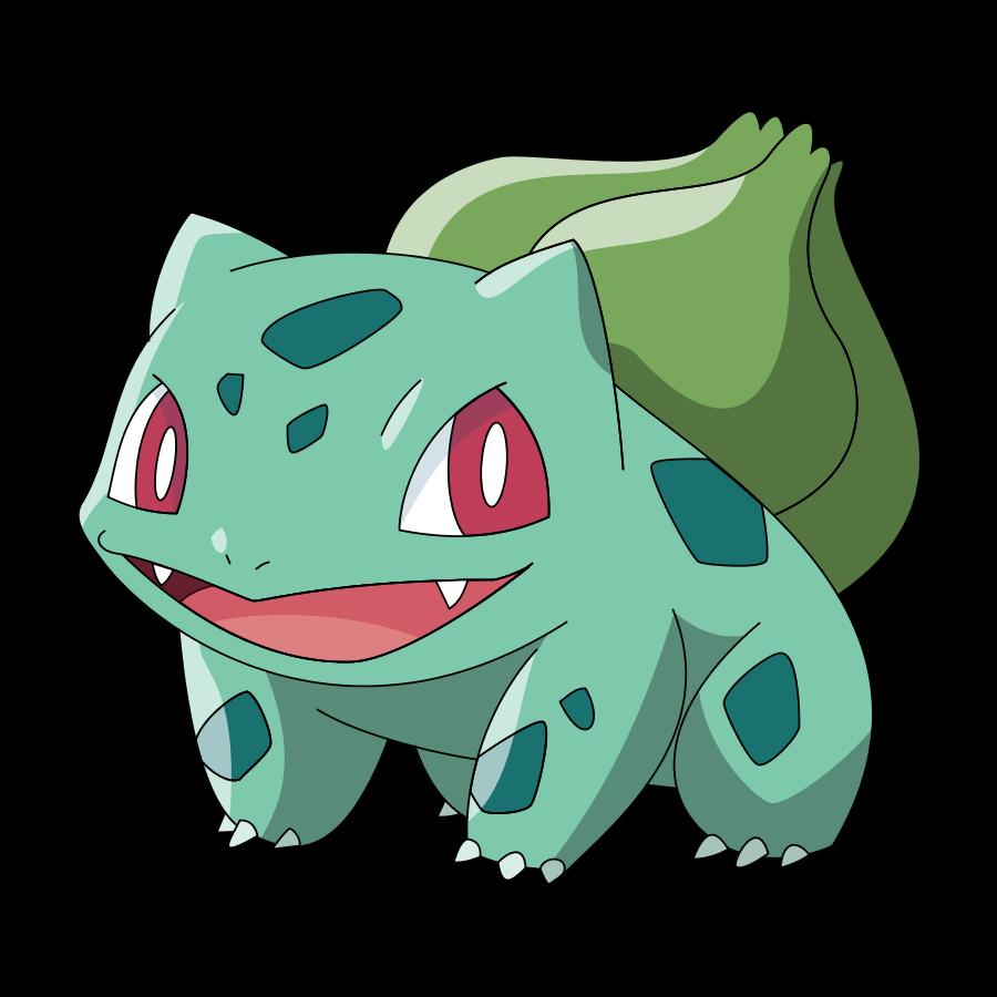 Bulbasaur 137350638