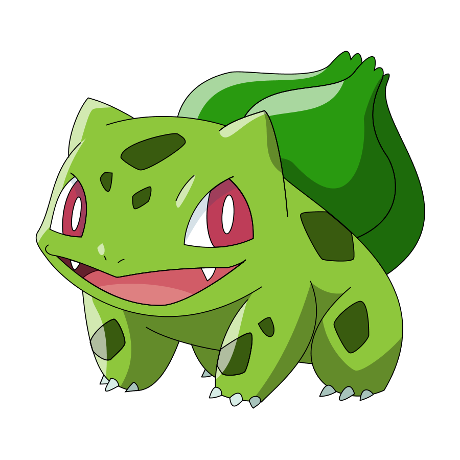 bulbasaur evolution wallpaper images - photo #36