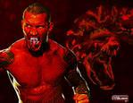 Randy Orton the Viper