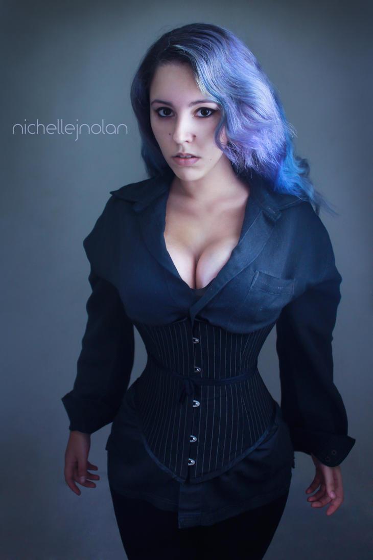 Highborn by NichelleJNolan