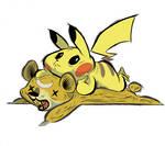 Ask Pikachu