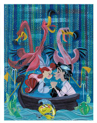 Little Mermaid 3 of 3