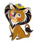 Lilypad Tiger's Father