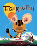 Tigerbuttah Book Cover
