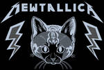 Mewtallica Shirt