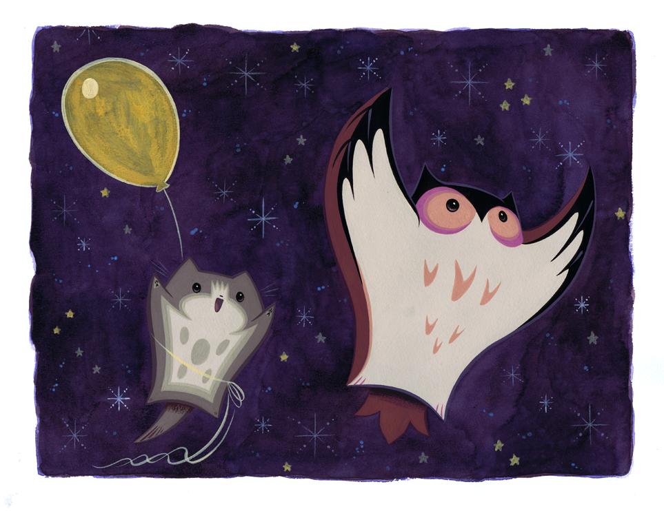 Happy Friendship Day by Pocketowl