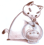 PuppyCat and Wallace