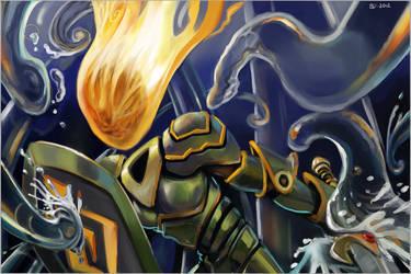 Firebrand Champion