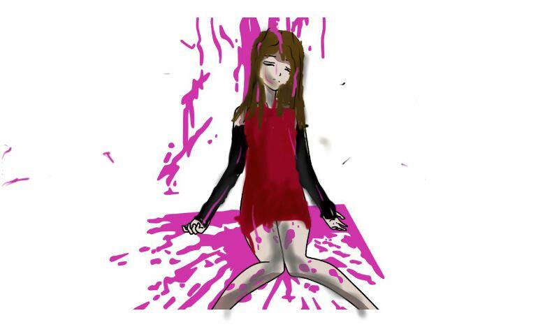 dead anime girl base wwwimgkidcom the image kid has it