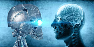Machine vs Man