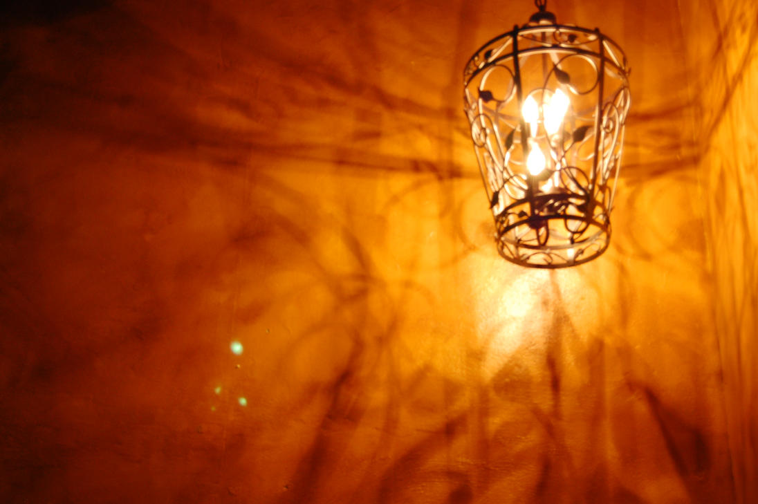 Fenjeri i lampe Cage_The_Light_by_nameless_theory